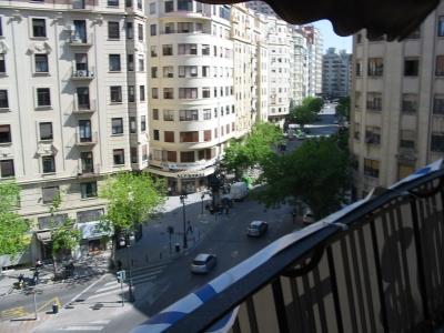 Despacho en alquiler en calle Baron de Carcer, El Mercat en Valencia - 71862484