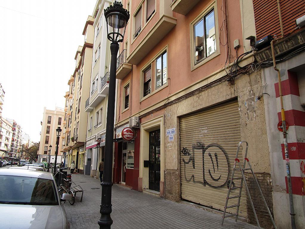 Local en alquiler en calle Pedro Aleixandre, Montolivet en Valencia - 373182893