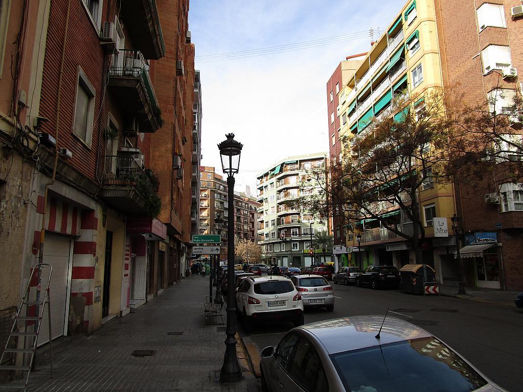 Local en alquiler en calle Pedro Aleixandre, Montolivet en Valencia - 373182906