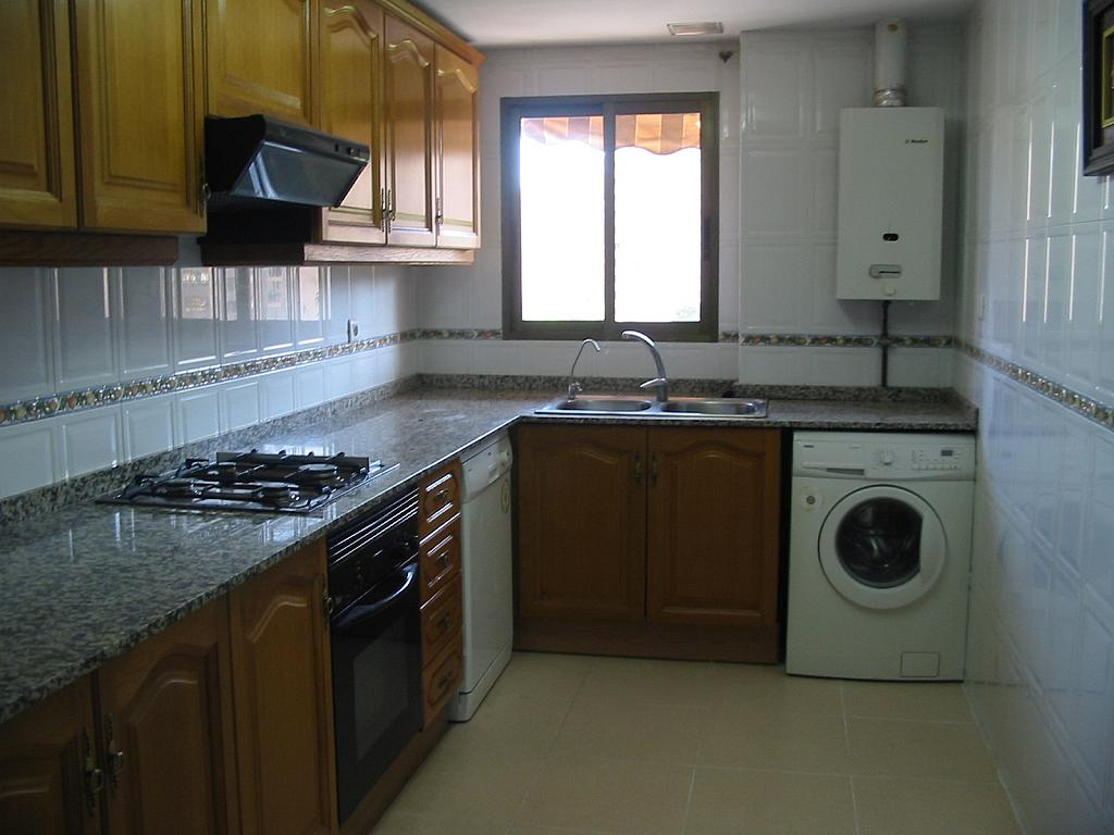 Piso en alquiler en calle Pintor Maella, Penya-Roja en Valencia - 136493193