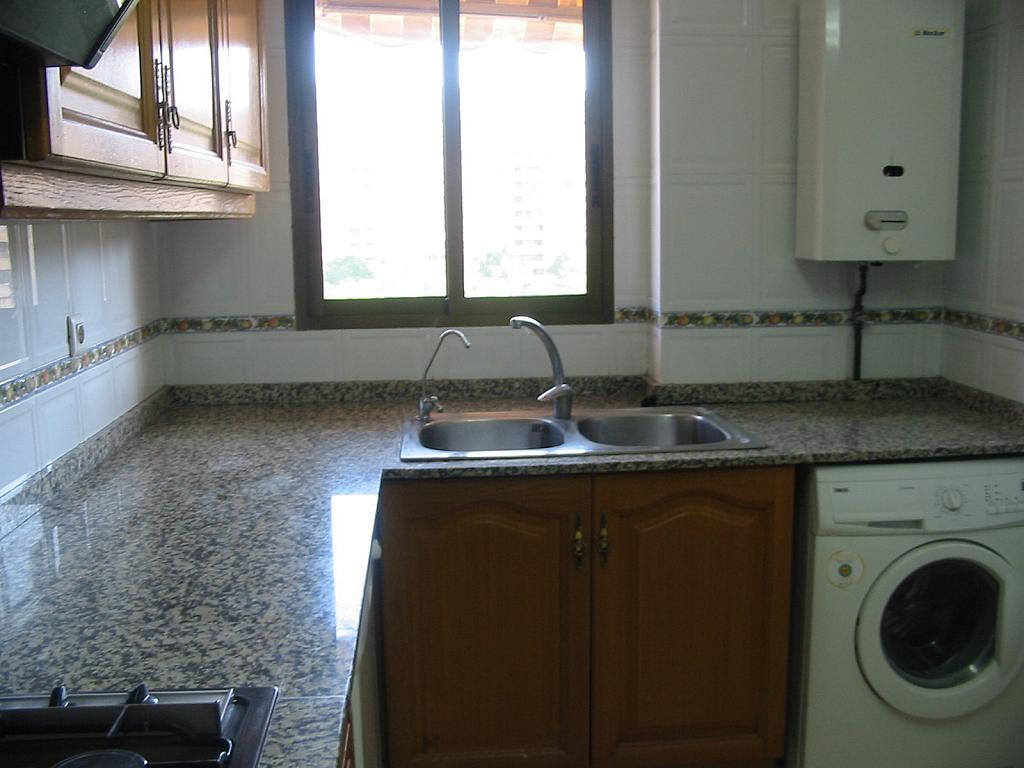 Piso en alquiler en calle Pintor Maella, Penya-Roja en Valencia - 136493245