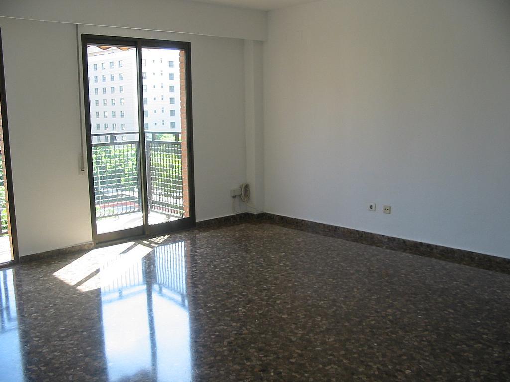 Piso en alquiler en calle Pintor Maella, Penya-Roja en Valencia - 136493280