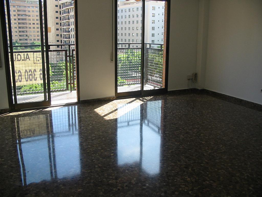 Piso en alquiler en calle Pintor Maella, Penya-Roja en Valencia - 136493297