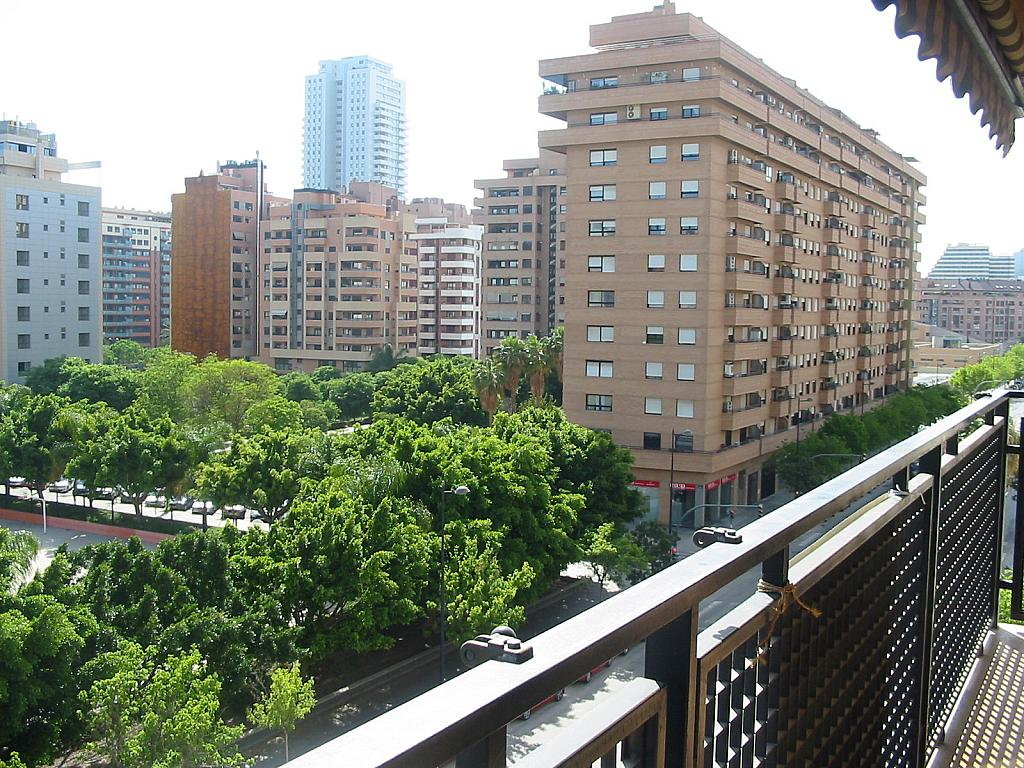 Piso en alquiler en calle Pintor Maella, Penya-Roja en Valencia - 136493321