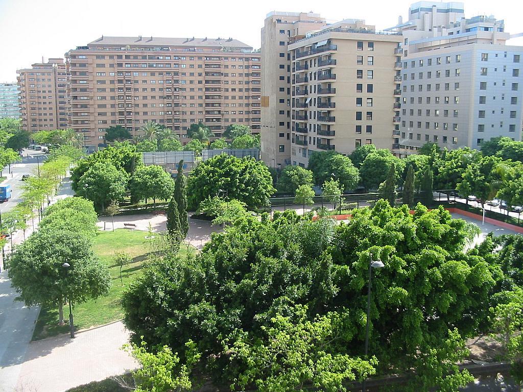 Piso en alquiler en calle Pintor Maella, Penya-Roja en Valencia - 136493337