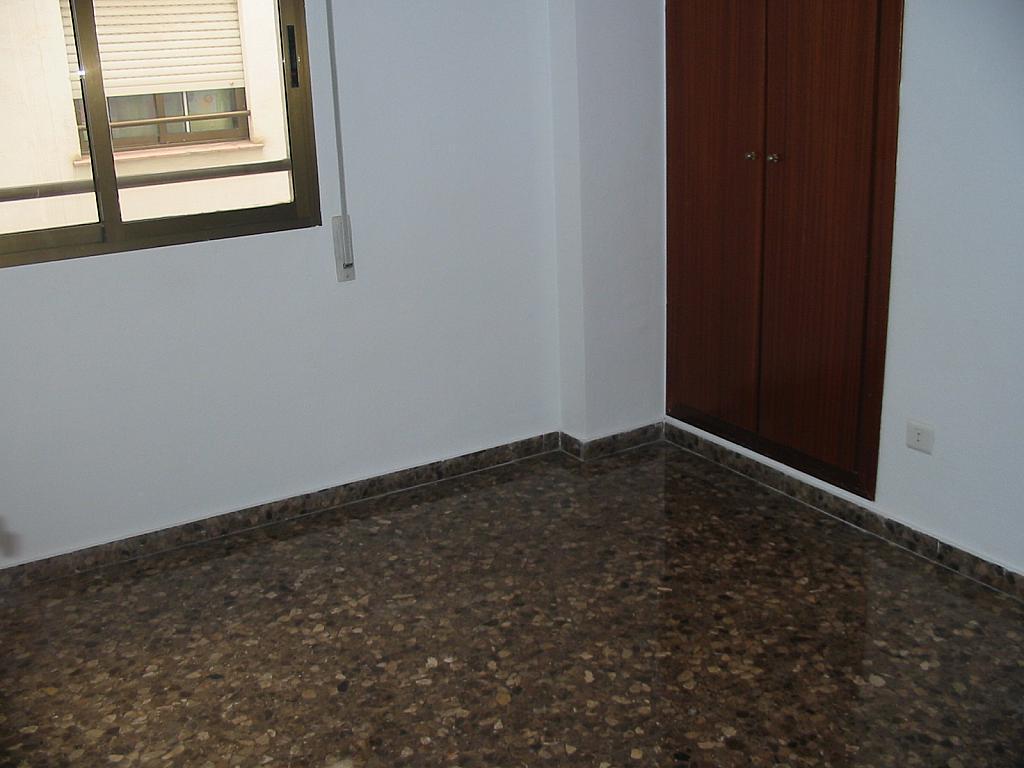 Piso en alquiler en calle Pintor Maella, Penya-Roja en Valencia - 136493370