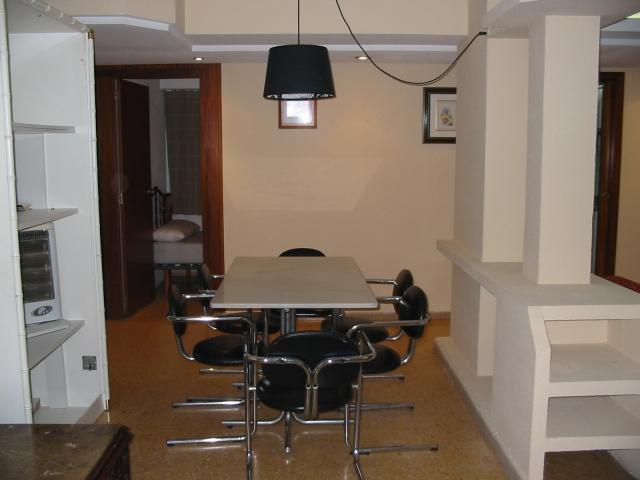 Comedor - Piso en alquiler en calle Poeta Bodria, Saïdia en Valencia - 31622275