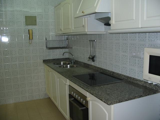 Cocina - Piso en alquiler en calle Poeta Bodria, Saïdia en Valencia - 31622276