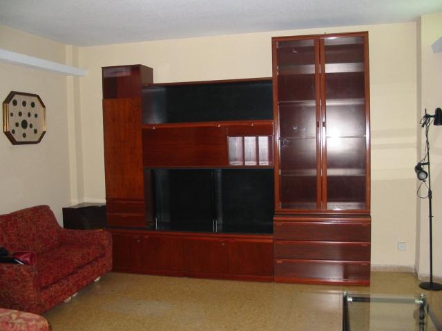 Salón - Piso en alquiler en calle Poeta Bodria, Saïdia en Valencia - 31622278