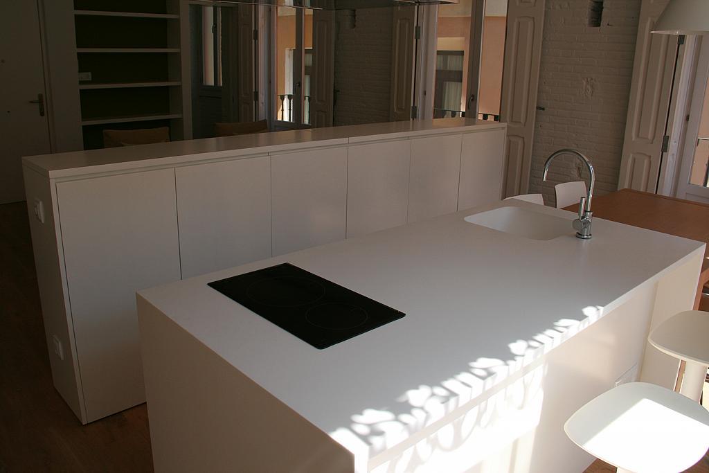 Loft en alquiler en calle Mendoza, Ciutat vella en Valencia - 157369060