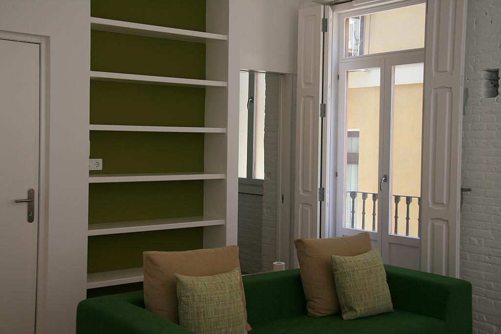 Loft en alquiler en calle Mendoza, Ciutat vella en Valencia - 157369147