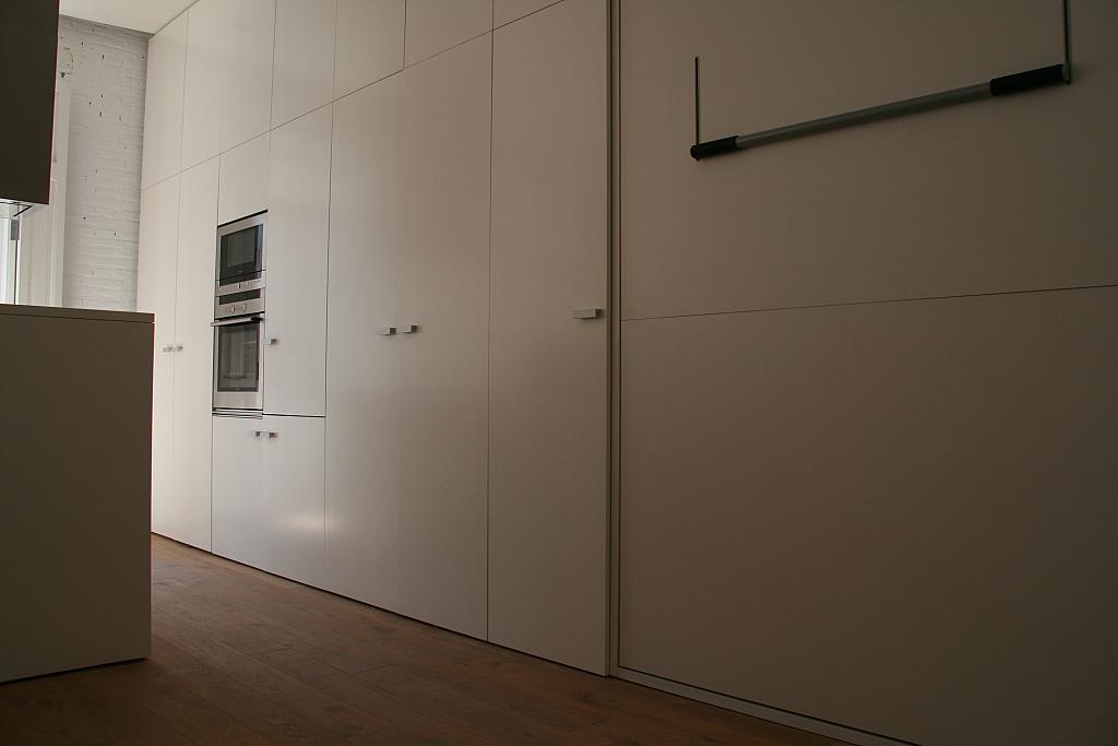 Loft en alquiler en calle Mendoza, Ciutat vella en Valencia - 157369213