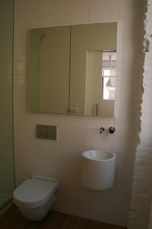 Loft en alquiler en calle Mendoza, Ciutat vella en Valencia - 157370083