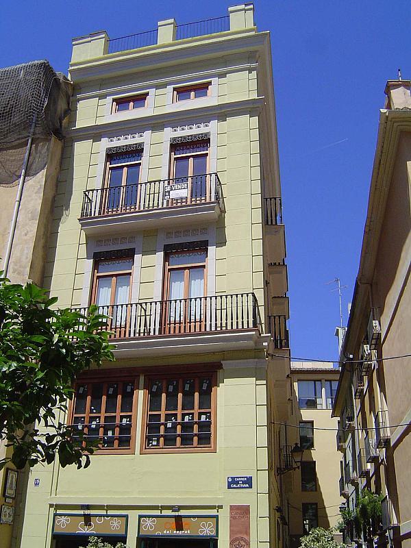 Loft en alquiler en calle Mendoza, Ciutat vella en Valencia - 157370183