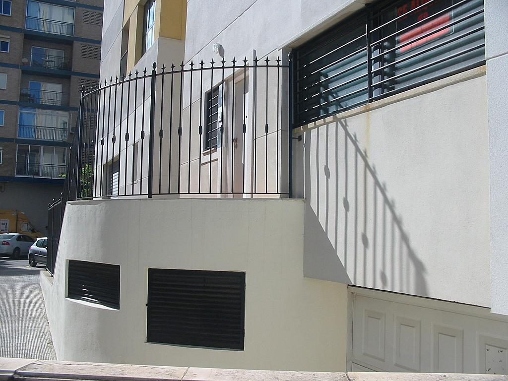 Local en alquiler en calle Serpis, Algirós en Valencia - 161542741