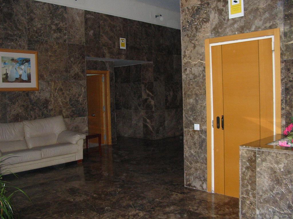 Local en alquiler en calle Serpis, Algirós en Valencia - 161542759