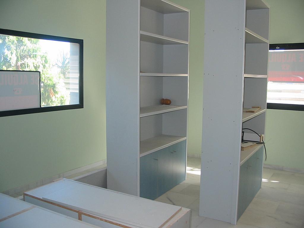 Local en alquiler en calle Serpis, Algirós en Valencia - 161542874