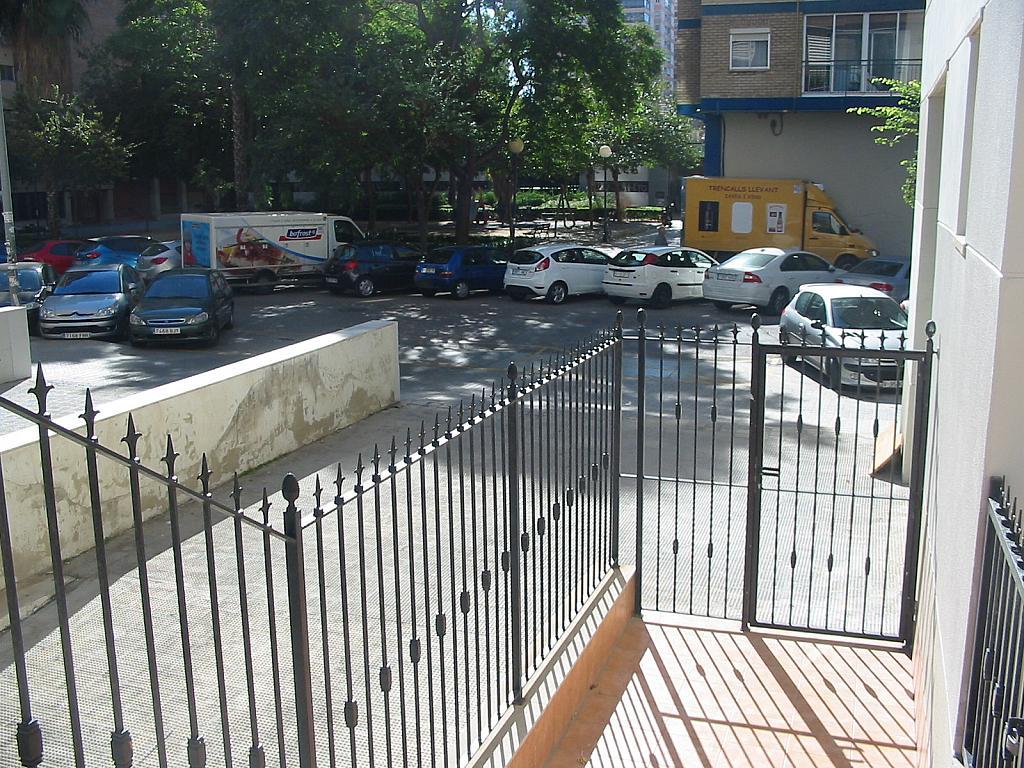 Local en alquiler en calle Serpis, Algirós en Valencia - 161542925