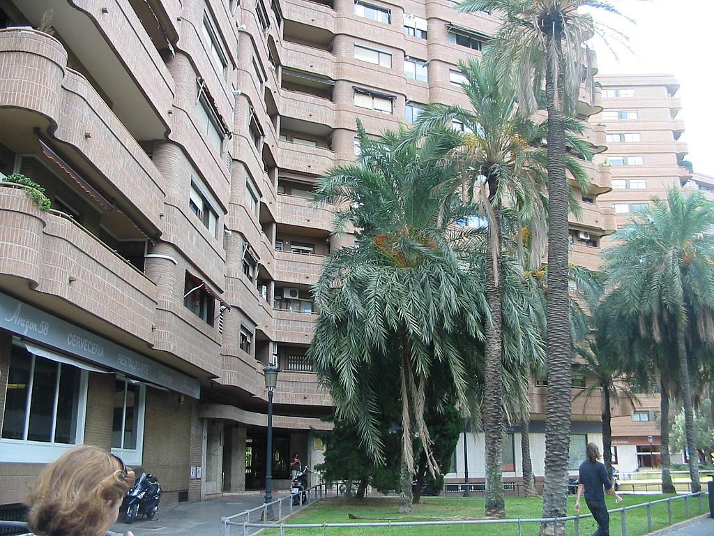 Piso en alquiler en calle Aragon, El pla del real en Valencia - 193565572