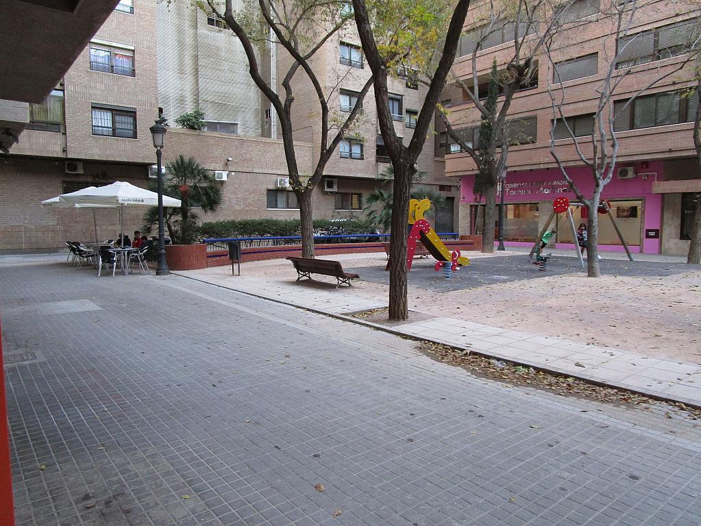 Local en alquiler en calle Polo y Peyrolon, Mestalla en Valencia - 377433761