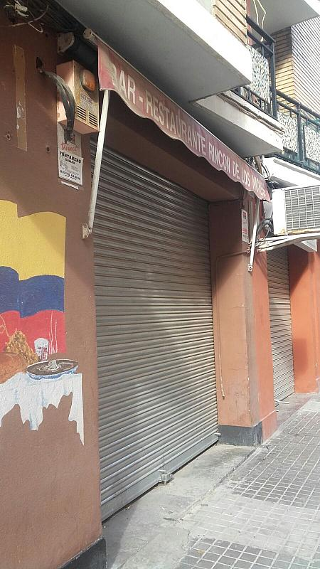 Local en alquiler en calle Granada, Montolivet en Valencia - 374148577
