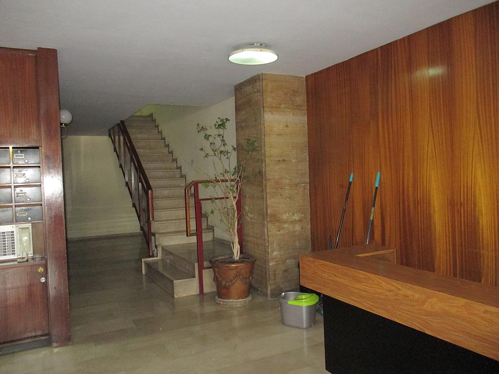 Despacho en alquiler en calle Alameda, Exposició en Valencia - 215685642