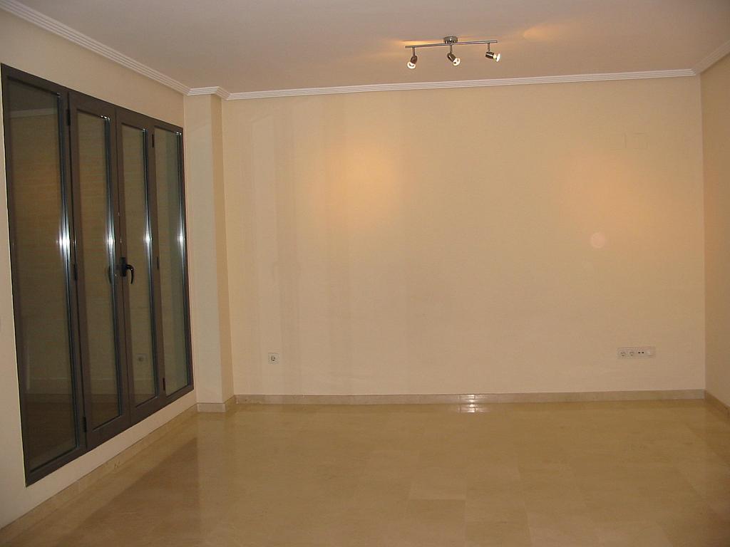 Piso en alquiler en calle Baleares, Camí fondo en Valencia - 224225431
