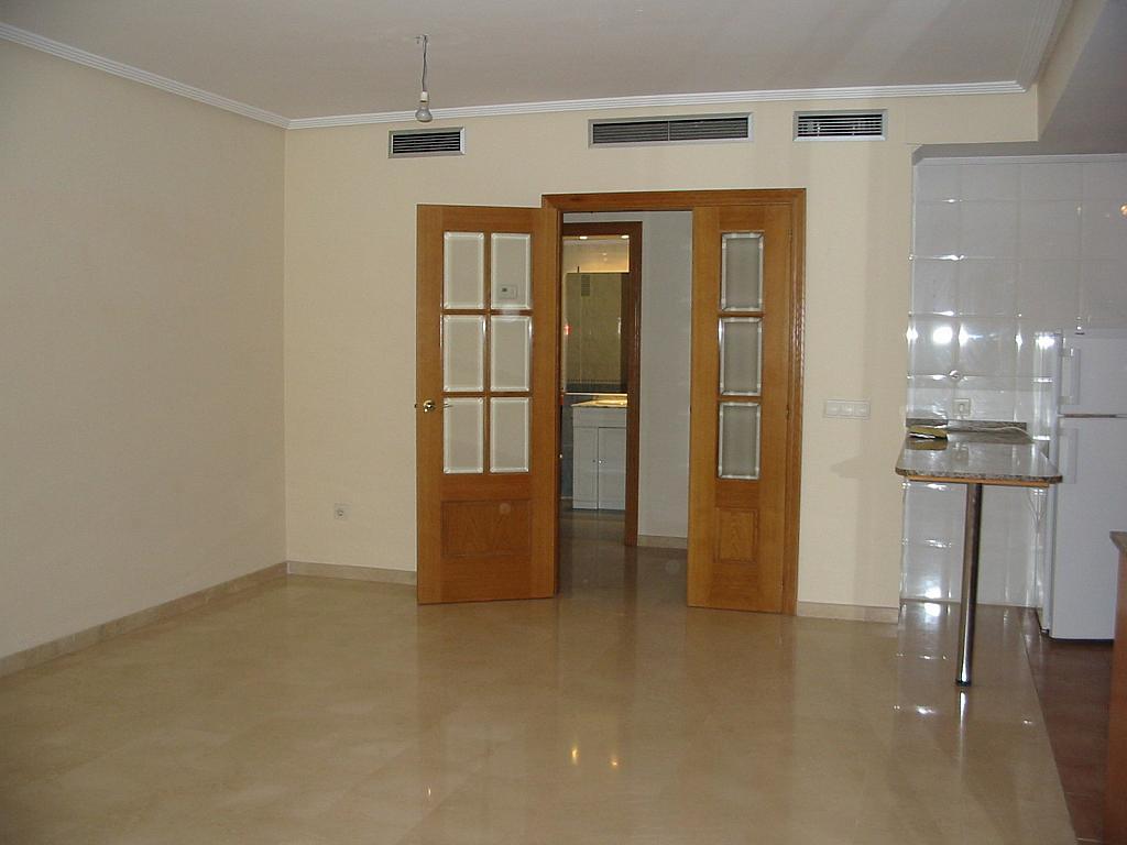 Piso en alquiler en calle Baleares, Camí fondo en Valencia - 224225445