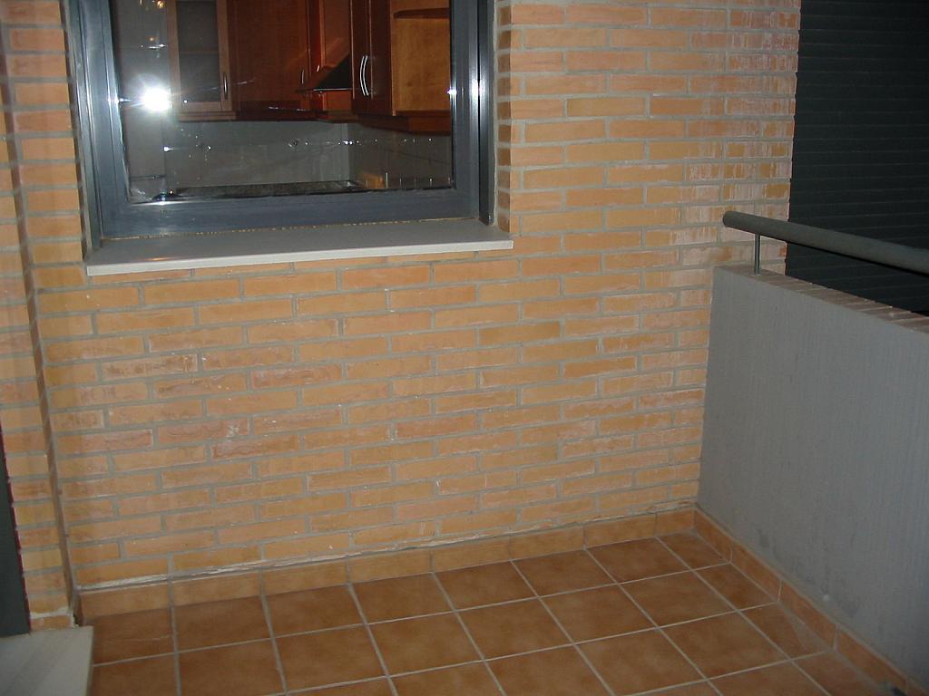 Piso en alquiler en calle Baleares, Camí fondo en Valencia - 224225451