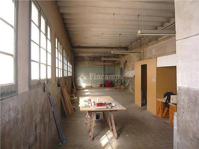 Local comercial en alquiler en Gracia en Sabadell - 317400950