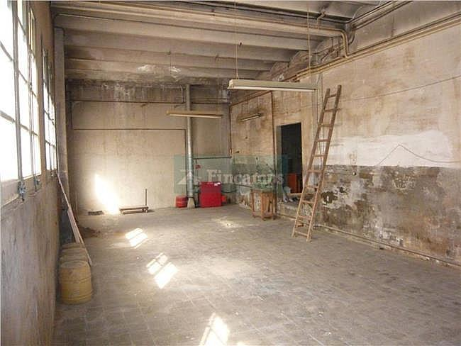 Local comercial en alquiler en Gracia en Sabadell - 317400953