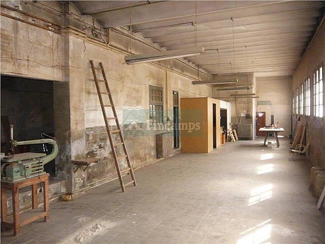 Local comercial en alquiler en Gracia en Sabadell - 317400959