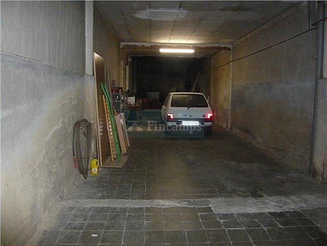 Local comercial en alquiler en Gracia en Sabadell - 317400974