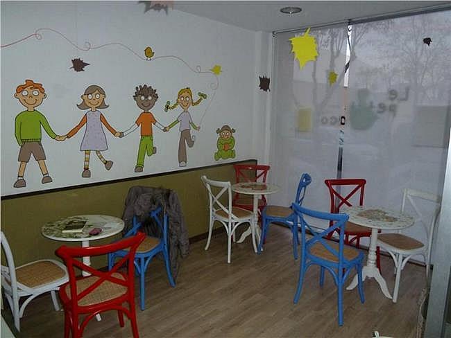 Local comercial en alquiler en Castellar del Vallès - 317400995