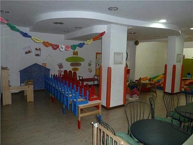 Local comercial en alquiler en Castellar del Vallès - 317400998