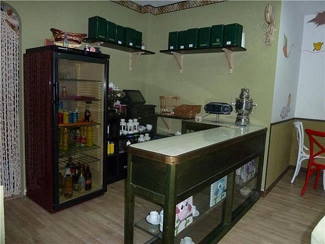 Local comercial en alquiler en Castellar del Vallès - 317401004