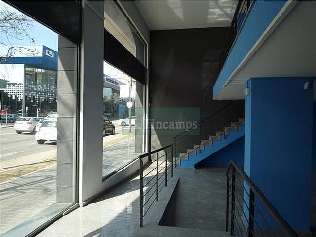 Local comercial en alquiler en Centre en Sabadell - 317401016
