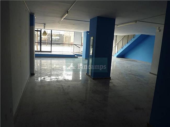 Local comercial en alquiler en Centre en Sabadell - 317401019