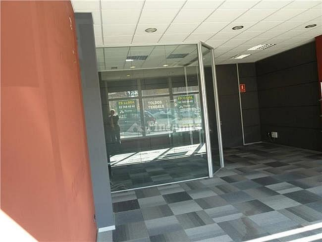 Local comercial en alquiler en Sant Cugat del Vallès - 317401046