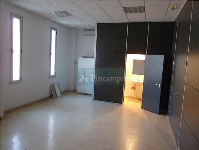 Local comercial en alquiler en Sant Cugat del Vallès - 317401052
