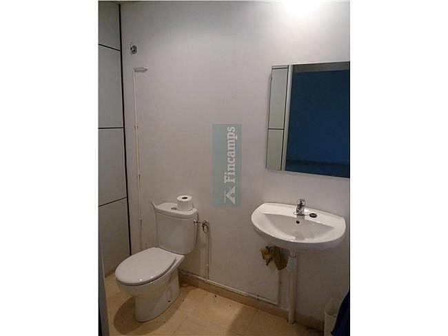 Local comercial en alquiler en Sant Cugat del Vallès - 317401058