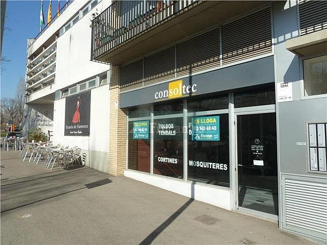Local comercial en alquiler en Sant Cugat del Vallès - 317401070
