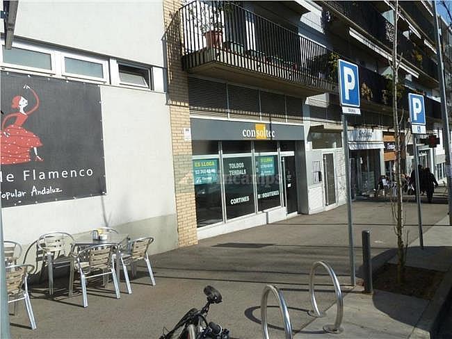 Local comercial en alquiler en Sant Cugat del Vallès - 317401073