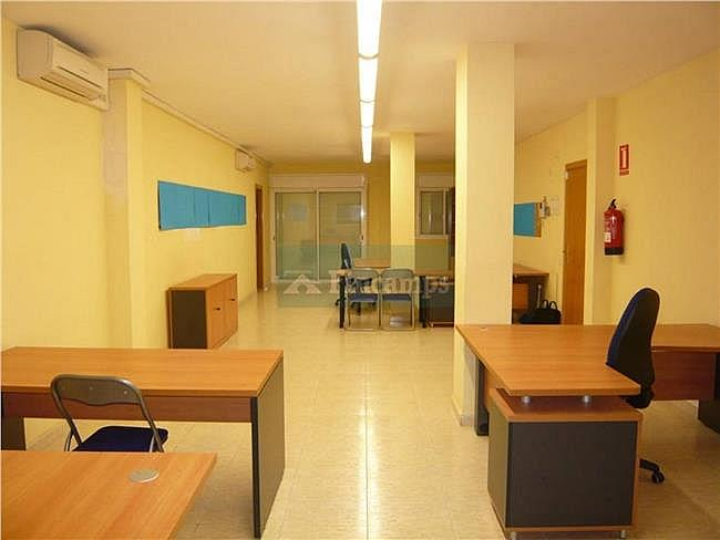 Oficina en alquiler en Sabadell - 317398949