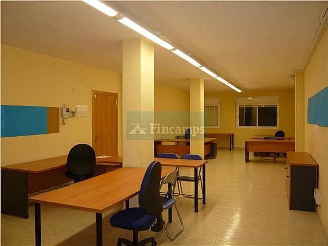 Oficina en alquiler en Sabadell - 317398952