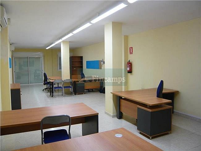 Oficina en alquiler en Sabadell - 317398958