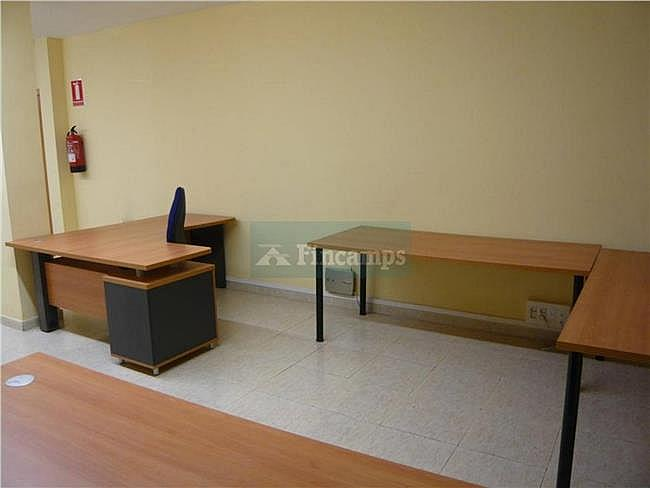 Oficina en alquiler en Sabadell - 317398964