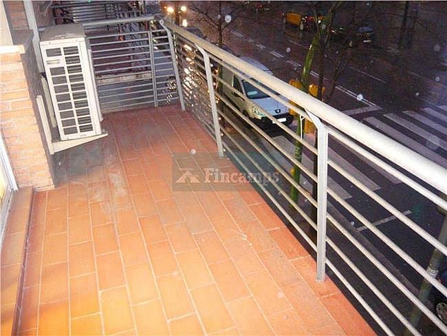 Oficina en alquiler en Sabadell - 317398970