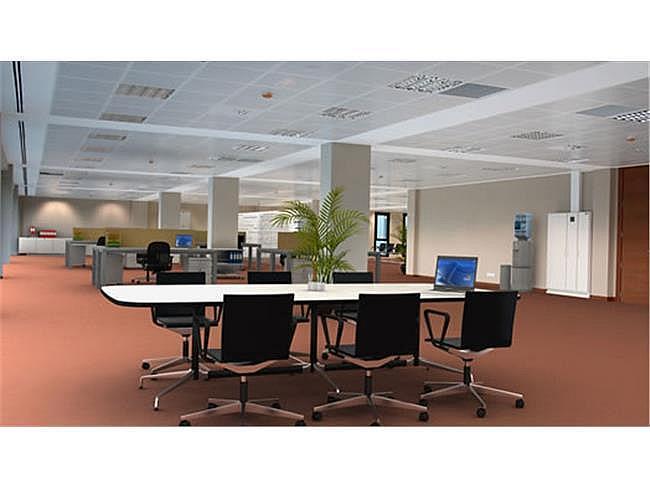 Oficina en alquiler en Sant Cugat del Vallès - 317399009