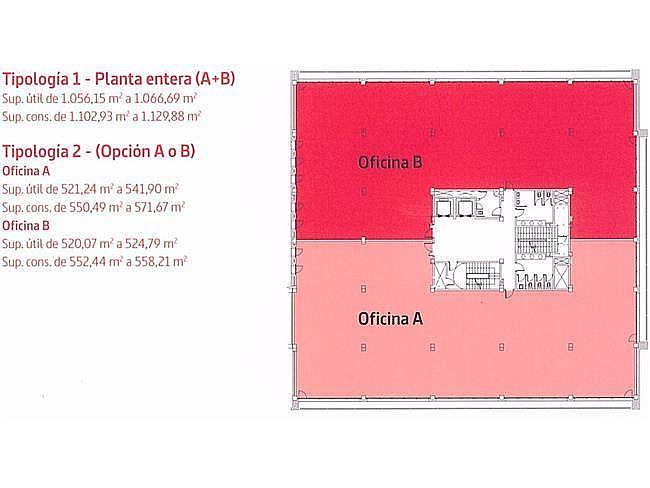 Oficina en alquiler en Sant Cugat del Vallès - 317399027